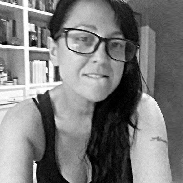Katya Vettorello, Qui Scrivo Io