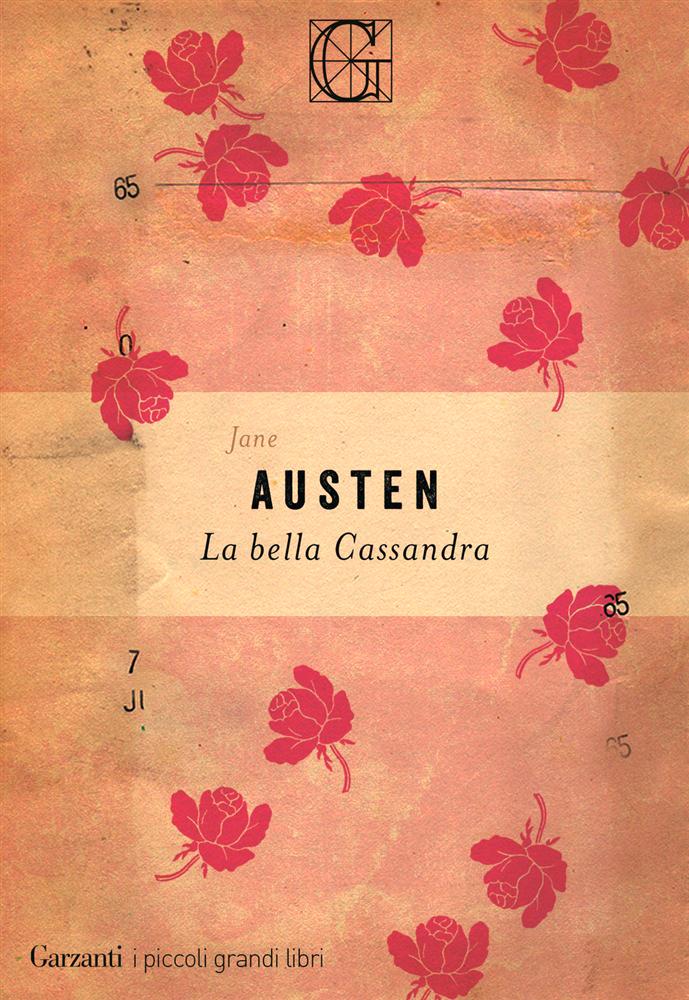 La bella Cassandra di Jane Austen