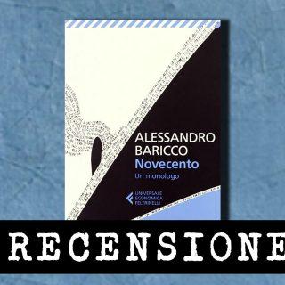 Novecento di Alessandro Baricco