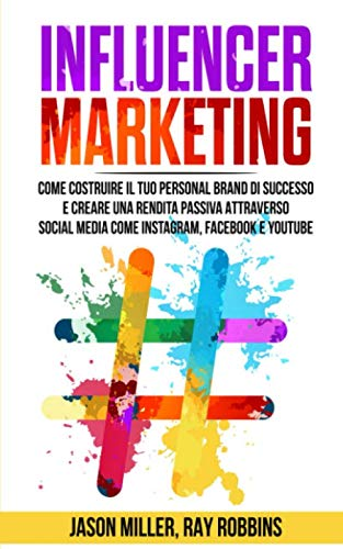 influencer marketing italiano