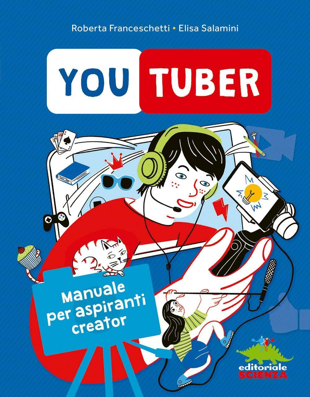 manuale per youtuber