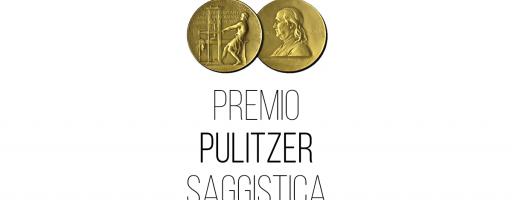 Premio Pulitzer per la saggistica