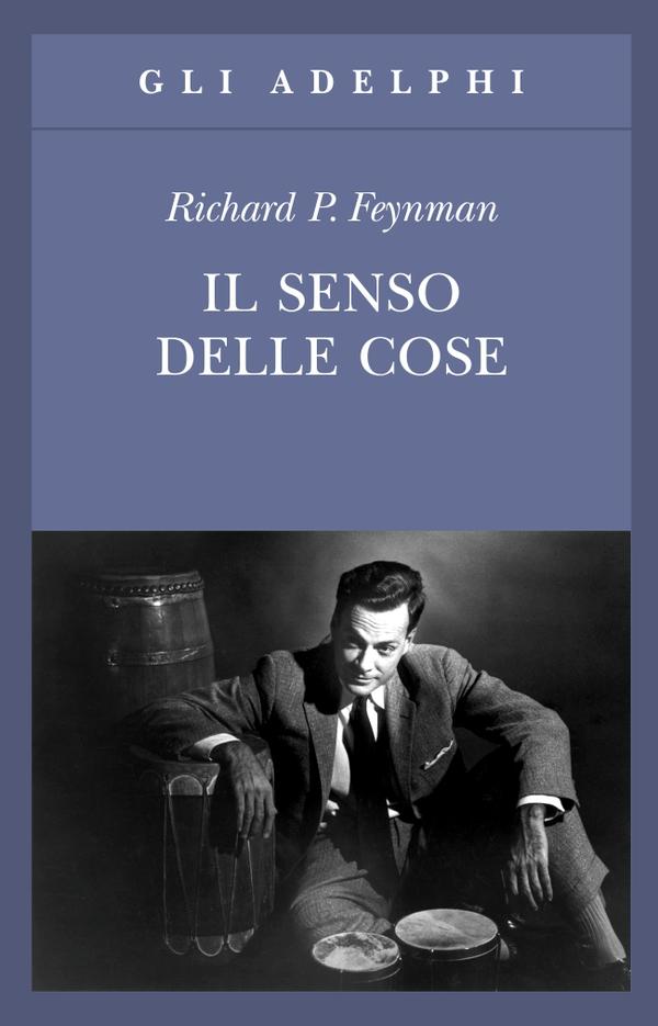 Il senso delle cose, Feynman