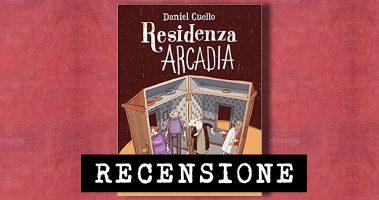 Recensione: Residenza Arcadia