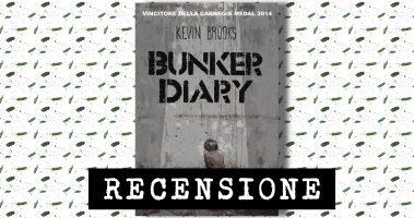 Recensione: Bunker diary
