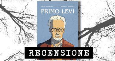 Recensione: Primo Levi