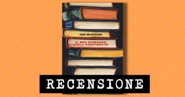 Recensione: Il mio romanzo viola profumato