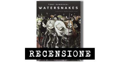 Recensione: Watersnakes