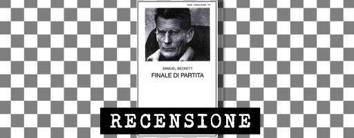 Finale di partita di Samuel Beckett, Einaudi