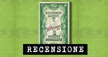 Recensione: La banconota da un milione di sterline