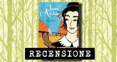 Recensione: Jane Austen