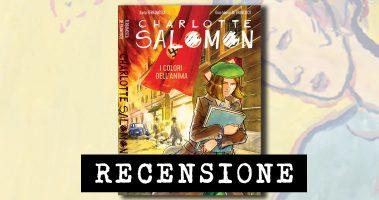 Recensione: Charlotte Salomon