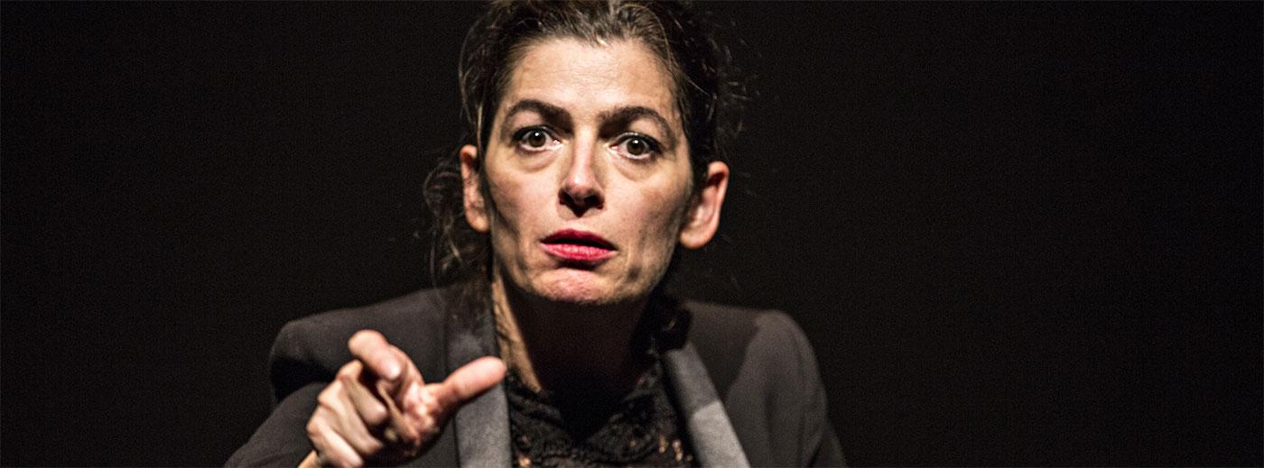 Il grido del gabbiano di Emmanuelle Laborit