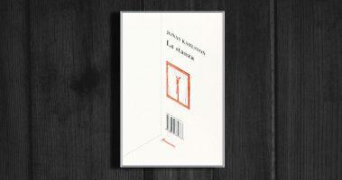 La stanza, di Jonas Karlsson