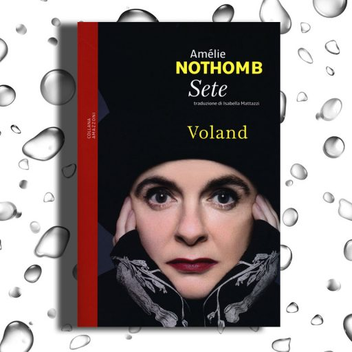 Sete di Amelie Nothomb