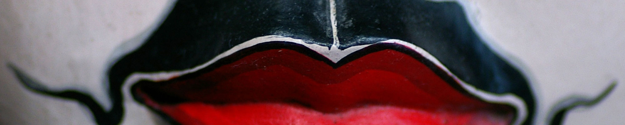 I baffi di Emmanuel Carrère