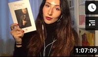 Ilenia Zodiaco - BookTuber