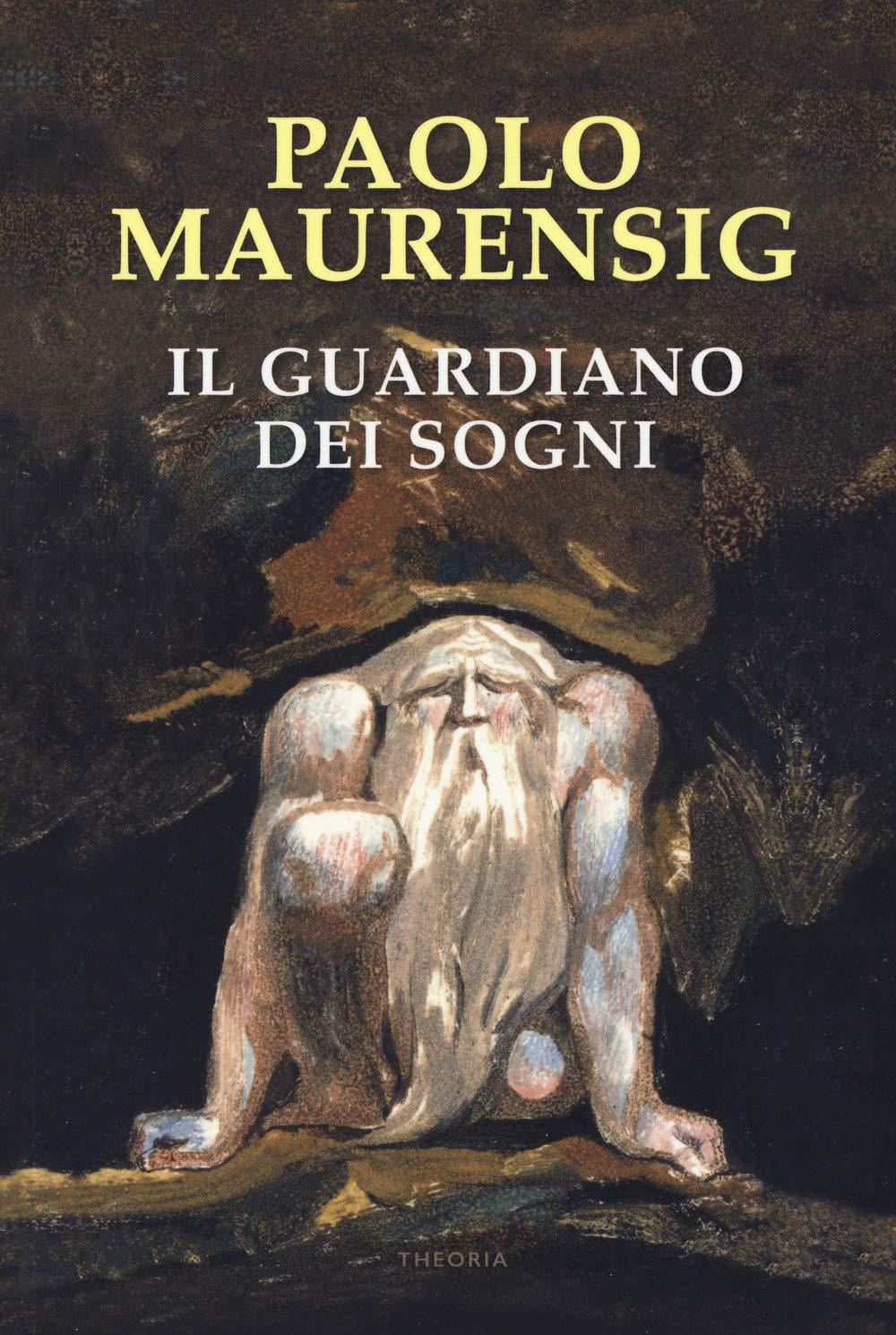 Il guardiano dei sogni di Paolo Maurensig